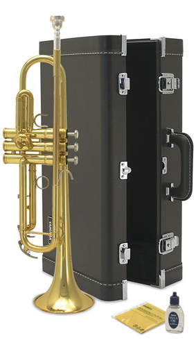 Yamaha YTR-6335II - Bb Trumpet
