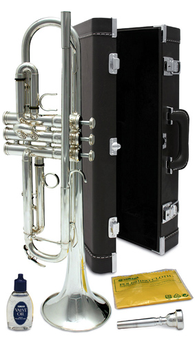 Yamaha YTR-6335SII - Bb Trumpet