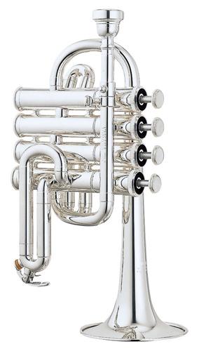 Yamaha YTR-6810S - Piccolo Trumpet