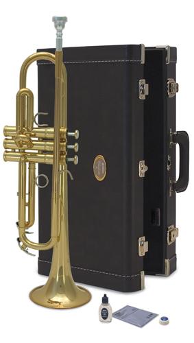 Yamaha YTR-8310Z Custom - Bb Trumpet