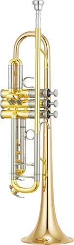 Yamaha YTR-8335G 02 Xeno - Standard Lead Pipe Bb Trumpet