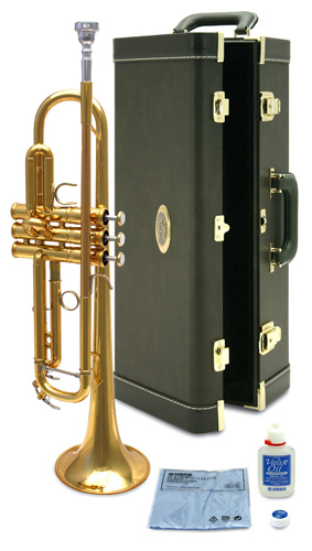 Yamaha YTR-8335LA Xeno Custom - Bb Trumpet