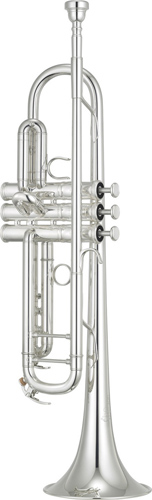 Yamaha YTR-8335GS 02 Xeno - Standard Lead Pipe Bb Trumpet