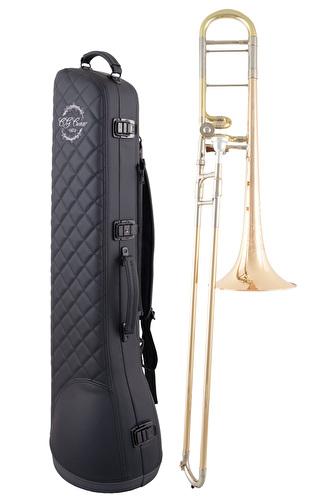 Conn 88HNV - Bb/F Trombone - New Model