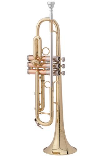 907DLX - Getzen Eterna Deluxe - Bb Trumpet