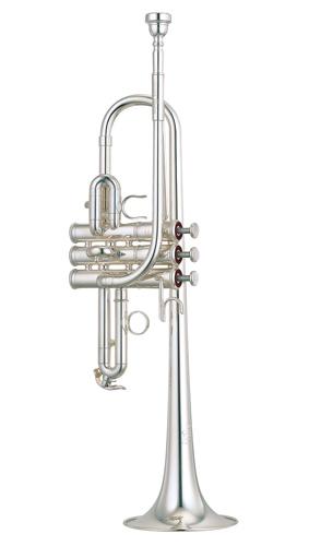 Yamaha YTR-9610 - Eb/D Trumpet
