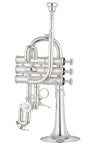 Yamaha YTR-9825 - Piccolo Trumpet