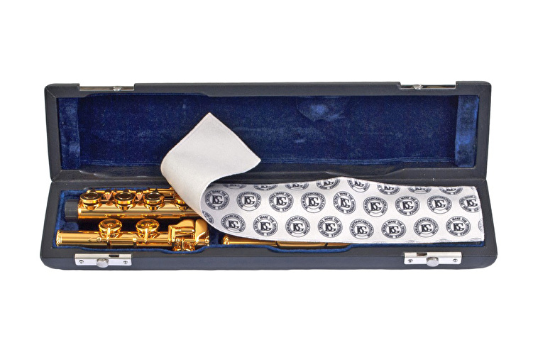 BG A66F Flute Case Inside Cover - Microfibre