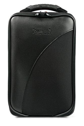 BAM Trekking Bb Clarinet Case - Black