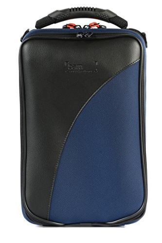 BAM Trekking Bb Clarinet Case - Blue