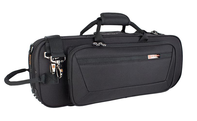 Protec PB301CT Pro Pac Trumpet Case - Contoured - Black