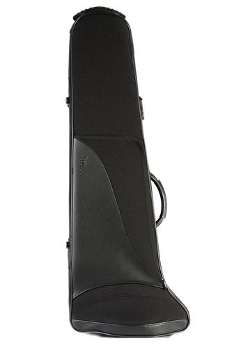 BAM Classic Bass Trombone Case - Black