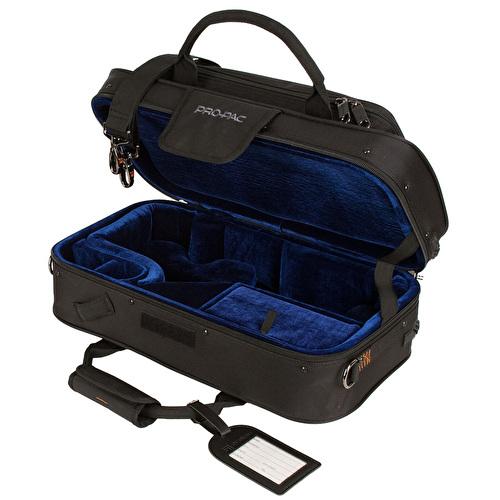 Protec Curved Soprano Sax Case PB310C - Black