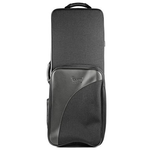 BAM Trekking Tenor Case - Backpack Style - Black