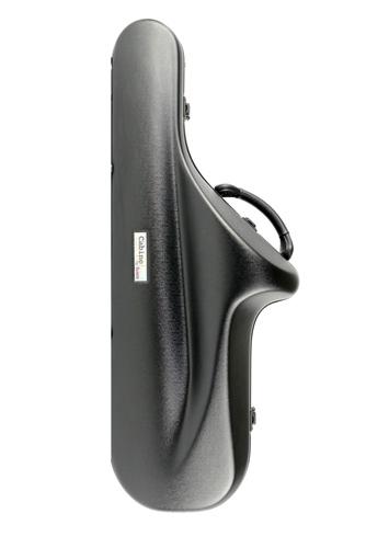 BAM Cabine Tenor Saxophone Case - Black