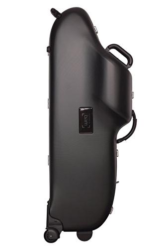 BAM High-tech Baritone Sax Case Black - Low A