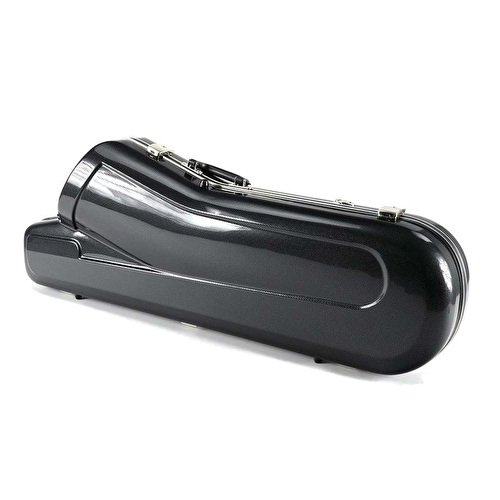 Winter Baritone Sax Case Thermoshock - Black