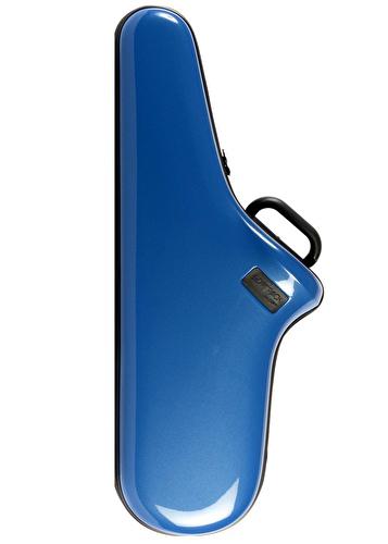 BAM Softpack Tenor Case - Marine Blue