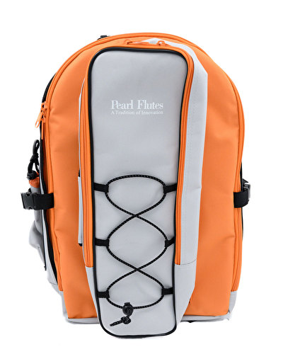 Pearl Flutes Backpack - Space for Accessories & Books (PFBP17)