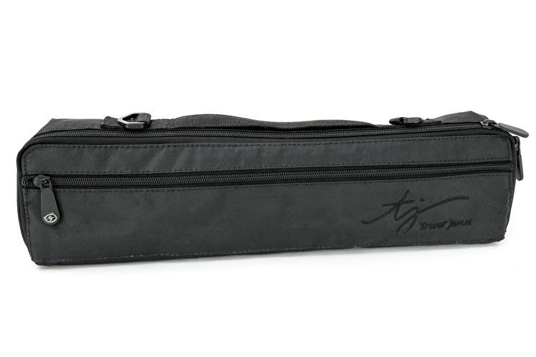 Trevor James Lined Flute Case Cover