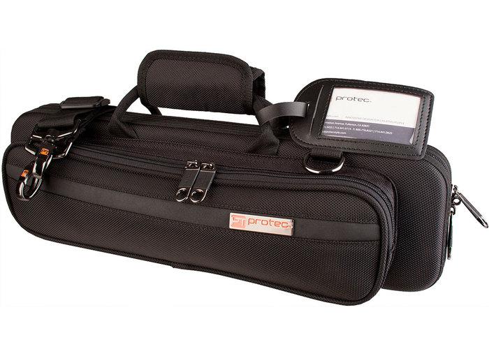 Protec PB308BX Slimline Flute Pro Pac Case