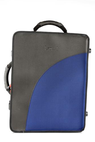 BAM Trekking Oboe and Cor Anglais Case - Blue