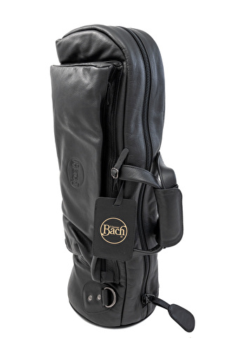 Bach Trumpet Gig Bag - Leather