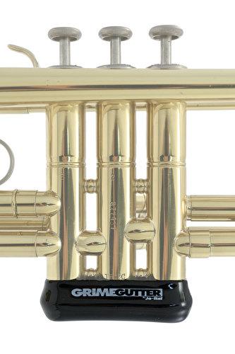 Jo-Ral Grime Gutter - Flexible Plastic for Trumpet Cornet and Flugel
