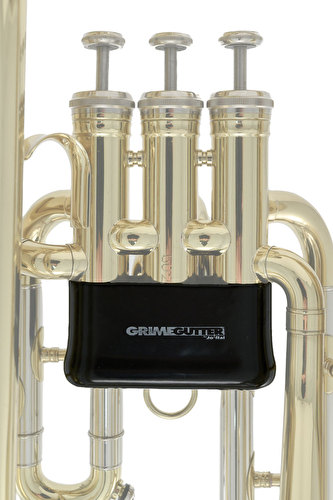 Jo-Ral Grime Gutter - Flexible Plastic for Baritone, Euphonium and Tuba