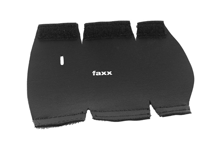 Faxx French Horn Hand Guard - Black Finish