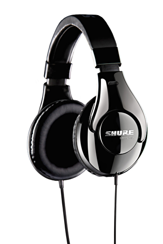 Shure SRH240A Pro Quality Headphones