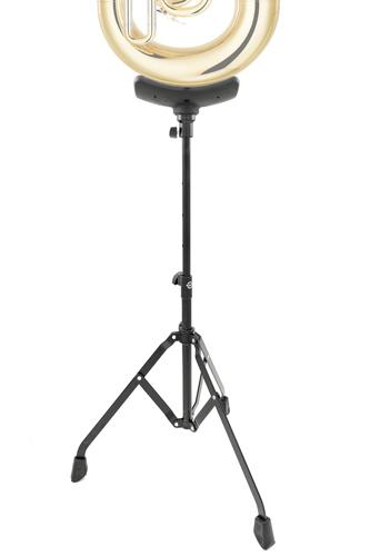 K&M Tuba Stand 14950 - Playing Version