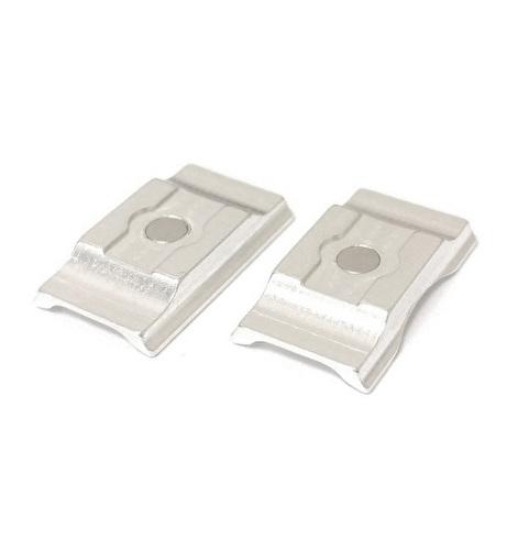 Sterling Silver Plate Kit for AK Ligatures