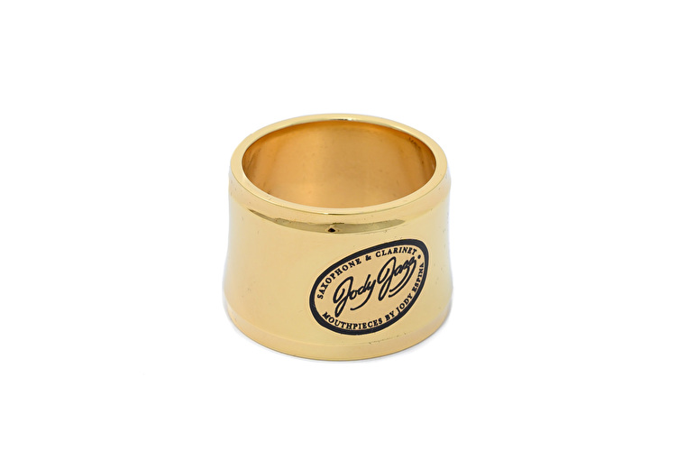 Jody Jazz Power Ring Ligature HRB1