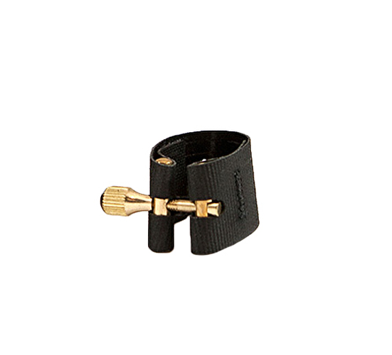 Faxx Flexible Alto Sax Ligature