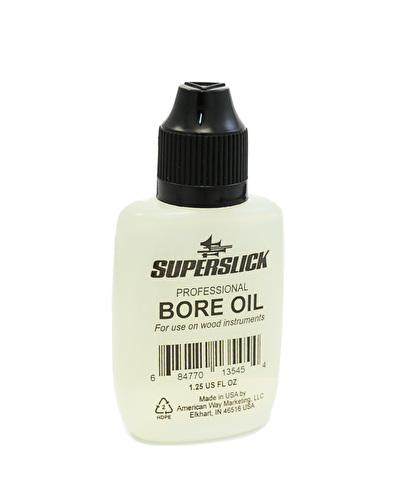 Superslick Bore Oil
