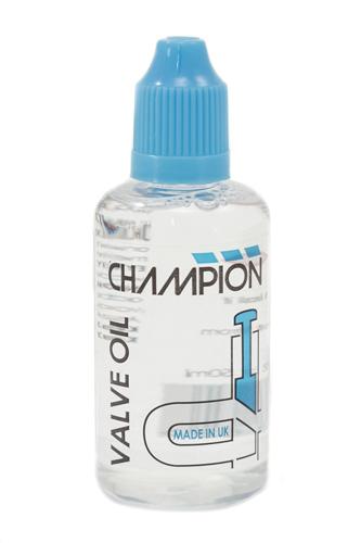 Champion Valve Oil
