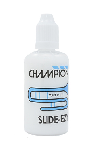 Champion Slide-Ezy Trombone Slide Lubricant