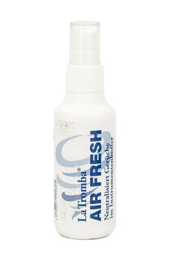 La Tromba Case / Air Freshener