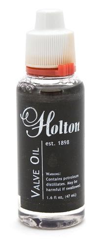 Holton Valve Oil - USA
