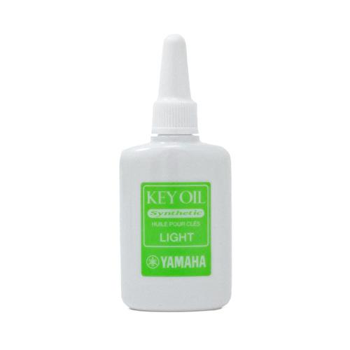 Yamaha Key Oil Silicone Base - Light