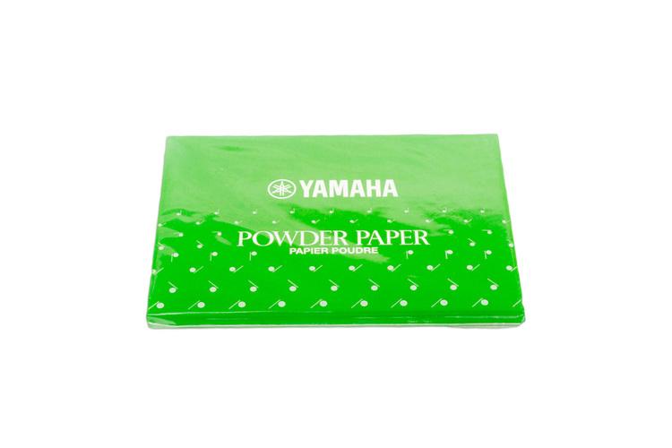 Yamaha Powder Papers