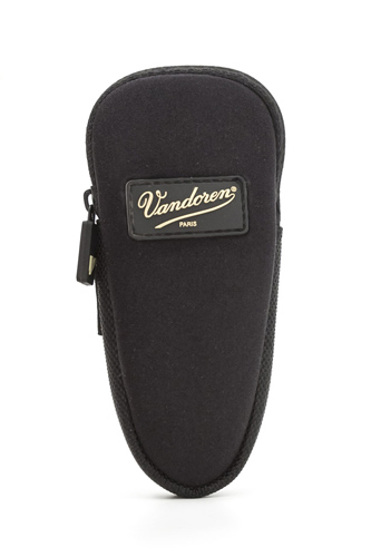 Vandoren Neoprene Mouthpiece Pouch - P200