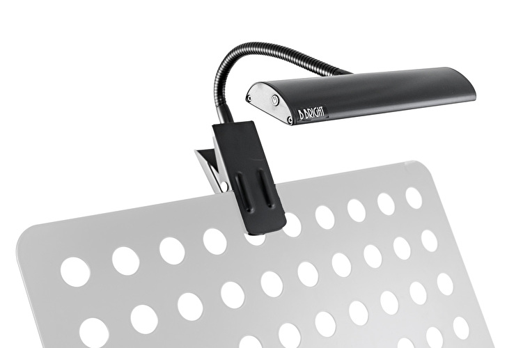 BBright 10 LED Li-on Rechargeable Music Stand Light