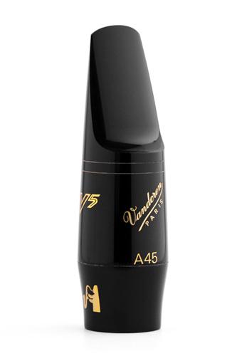 Vandoren V5 Jazz Alto Saxophone Mouthpiece - A45