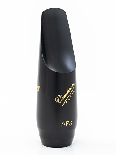 Vandoren Profile Alto Saxophone Mouthpiece - AP3