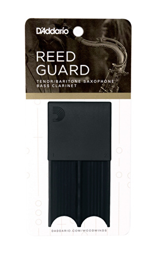 D Addario Reed Guard Large - 4 Reeds