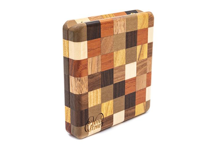 Wood Stone Reed Case - Clarinet
