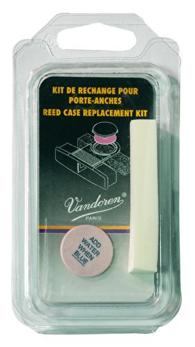 Vandoren Hygro Reed Case Replacement Humidity Kit