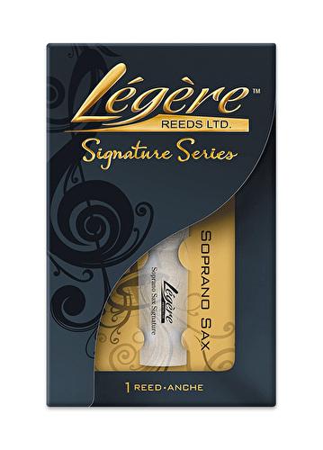 Legere Signature Soprano Saxophone Reed